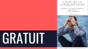 Crise de la 40ène - EBOOK GRATUIT